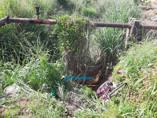 Corpo de ciclista é encontrado em vala na Zona Leste da Capital