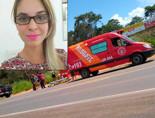 Jovem morre na BR-364 atropelada por carreta após ajudar vítima de acidente