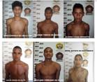 Confira quem são os presos que fugiram de presídio do Acre durante a madrugada
