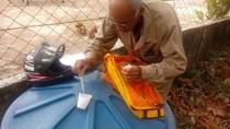 Prefeitura faz prevenção contra dengue nos bairros da Capital