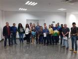 Sindicatos unificados solicitam audiência pública com deputados para discutir reforma da previdência do Estado