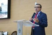 Alex Silva investe R$ 270 mil na reestruturação de estradas vicinais nos municípios do Vale do Anari e Itapuã