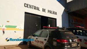 Ladrões assaltam equipe da TV Allamanda após reportagem