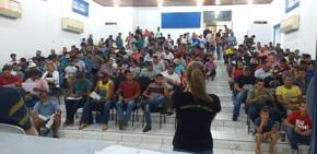 Detran anuncia leilão de veículos apreendidos nas regionais de Cacoal e Vilhena