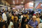 Prefeito reabre Mercado Cultural em comemoração aos 105 anos de Instalação da Capital