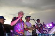 Banda do Vai Quem Quer comemora aniversário com eventos na Praça das Caixas D'água