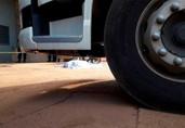 Discussão no WhatsApp pode ter provocado morte de caminhoneiro