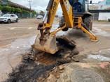 Prefeitura recupera pontos críticos com substituição de rede de drenagem