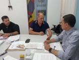 Deputado Coronel Chrisóstomo reafirma compromisso com Guajará-Mirim e assegura benefícios para o município