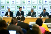 Brasil tem 9 casos suspeitos de coronavírus; Acre descarta