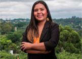 Jornalista que estuda na Uniron é contratada para trabalhar na CNN Brasil