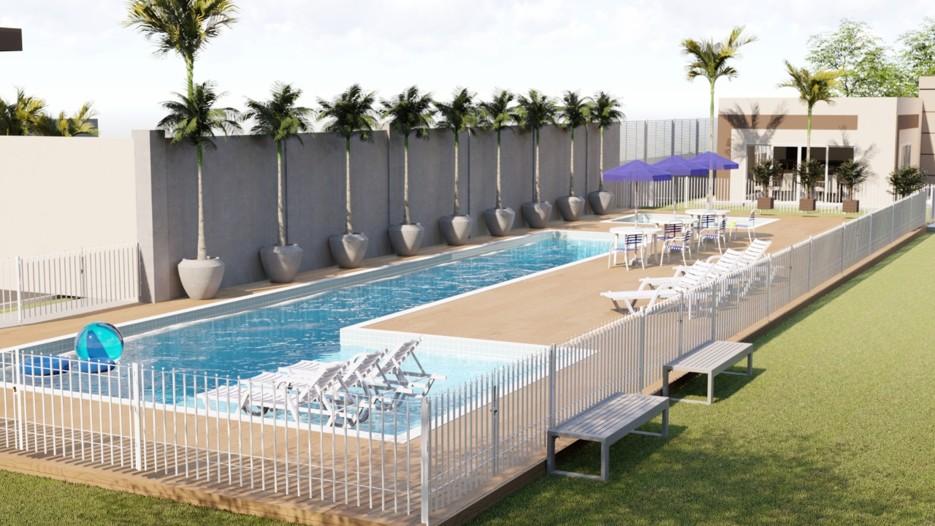 Lançamento do Condomínio Residencial Cancún marca chegada do Grupo FV em Porto Velho