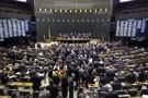Jaqueline, Mosquini e Mariana Carvalho votaram contra decisão do STF que afastou deputado por corrupção
