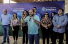 Beira Rio Cultural é entregue à população de Ji-Paraná, após empenho do presidente da Assembleia