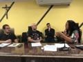 Fiscalização: vereadora Joelna Holder preside primeira reunião da comissão de educação da Câmara em 2020
