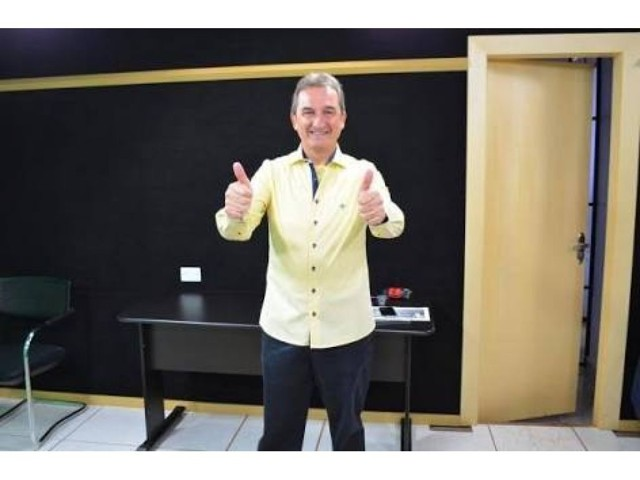 Prefeitura de Rolim de Moura pretende contratar empresa ao custo de R$ 2 milhões para limpar prédios públicos