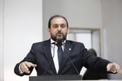 Presidente da Assembleia Legislativa anuncia contratação de 40 concursados e reforma administrativa