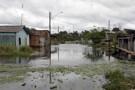 Menino de 10 anos morre afogado em área alagada no bairro São Sebastiao
