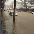 Inmet e Defesa Civil divulgam alerta sobre chuva e temporais intensos em Rondônia