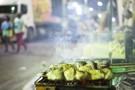 Foliões devem ficar atentos com a qualidade e higiene dos alimentos consumidos durante o Carnaval