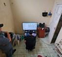 PF em Rondônia prende pedófilo no Bairro Caladinho