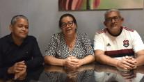 Vereadora explica confusão no Sindeprof após PM ser barrado com arma