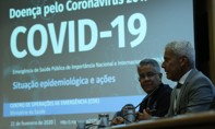 Caso suspeito de coronavírus é monitorado pelo Ministério da Saúde