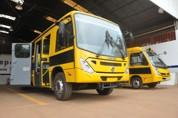 Prefeitura da Capital abre processo seletivo para contratar motoristas de ônibus escolares; veja edital