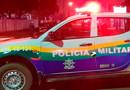 Apenado estupra vizinha e ataca policial militar
