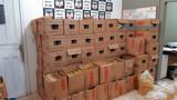 Polícia apreende parte de carga de óleo de cozinha roubada na BR-364 em janeiro