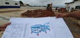 Jaru inicia construção de Centro de Especialidades Médicas