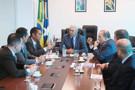 Banco Regional de Brasília demonstra interesse em fomentar investimento público em Rondônia