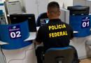 Polícia Federal deflagra operação para combater fraude na concessão de auxílio-reclusão em Jaru