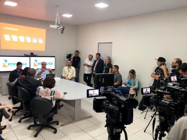 Energisa detalha investimentos de R$ 644 milhões em Rondônia
