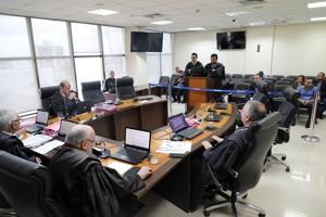 Negado habeas corpus a acusado de tentar matar vítima com 15 facadas na cabeça