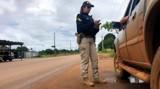Em menos de 6 horas, PRF prende 2 motoristas por embriaguez ao volante