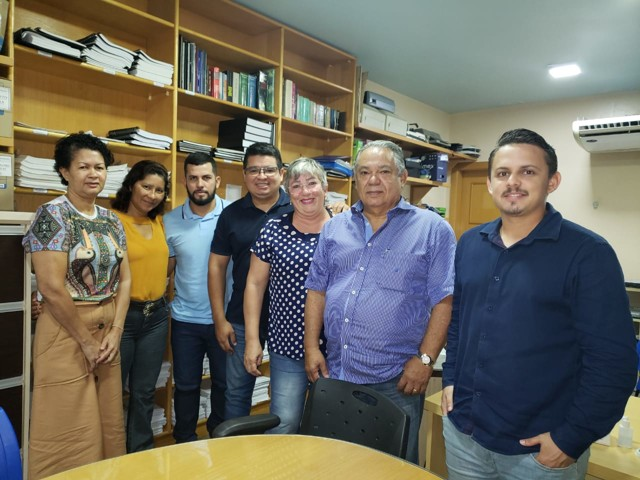 Prefeitura regulariza imóveis em União Bandeirantes