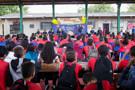 Deputado Alex Silva promove tarde de conscientização para alunos da escola Marcos de Barros Freire