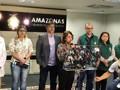 Amazonas registra o primeiro caso confirmado de Coronavírus na Região Norte