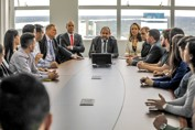 Assembleia Legislativa empossa mais 19 servidores concursados