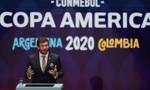 Conmebol adia Copa América para 2021 por causa da pandemia de Coronavírus