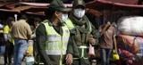 Coronavírus: Bolívia fecha fronteiras a partir de quinta-feira e decreta toque de recolher