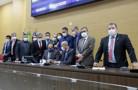 Coronavírus: Assembleia aprova decreto de estado de calamidade pública em Rondônia