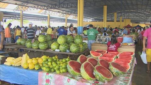 Coronavírus: Porto Velho proíbe feiras livres e mantém mercados públicos, mas com controle de entrada
