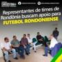 Estádio Aluízio Ferreira é reaberto, após apoio do deputado federal coronel Chrisóstomo