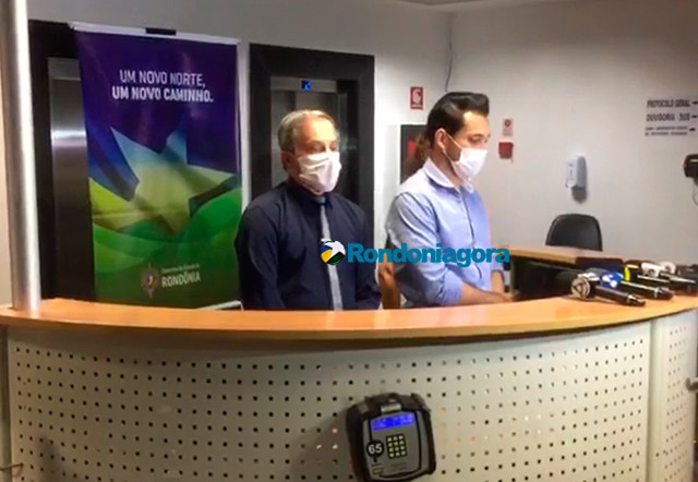 Rondônia registra mais dois casos de Coronavírus, informa Sesau