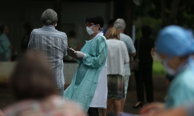 País tem 2433 casos de Coronavírus e 57 mortes