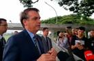 Bolsonaro diz que vai pedir ao Ministério da Saúde isolamento só para idosos e pessoas com doenças
