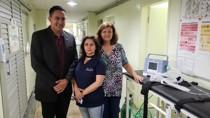 Coronavírus: Emenda do deputado Eyder Brasil garantiu a aquisição de ventilador pulmonar para o Cemetron
