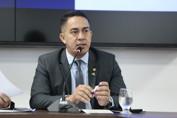 Deputado Eyder Brasil apóia recomendação defendida por Bolsonaro